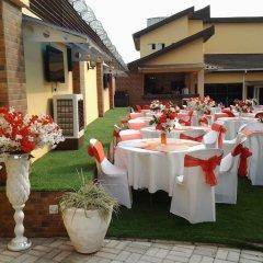 Отель Best Choice Hotel & Suites Enugu Нигерия, Энугу - отзывы, цены и фото номеров - забронировать отель Best Choice Hotel & Suites Enugu онлайн помещение для мероприятий фото 2