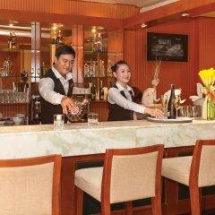 Отель Catina Saigon Хошимин гостиничный бар