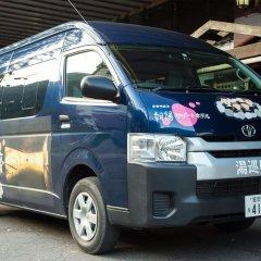 Отель Sounkyo Choyotei Камикава городской автобус