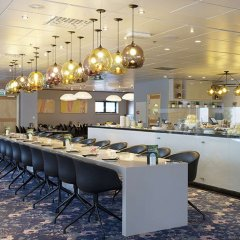 Clarion Hotel Stavanger гостиничный бар