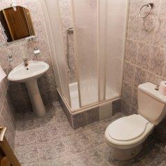 Гостиница Парк-отель Ершово в Звенигороде отзывы, цены и фото номеров - забронировать гостиницу Парк-отель Ершово онлайн Звенигород ванная фото 2