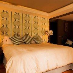 Отель Pug Seal B&B Coyoacan Мексика, Мехико - отзывы, цены и фото номеров - забронировать отель Pug Seal B&B Coyoacan онлайн комната для гостей фото 4