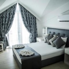 Отель Halici Otel Marmaris комната для гостей фото 5