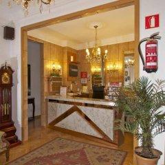 Отель Hostal Greco Madrid интерьер отеля фото 3