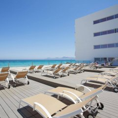 The Sea Hotel by Grupotel - Adults Only пляж