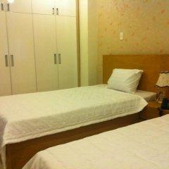 Le Gia Hotel комната для гостей фото 5