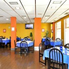 Отель Navarro Испания, Сьюдад-Реаль - отзывы, цены и фото номеров - забронировать отель Navarro онлайн питание фото 3