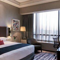 Carlton City Hotel Singapore комната для гостей фото 2