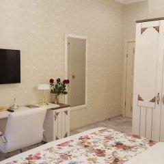 Отель English Home Tbilisi удобства в номере