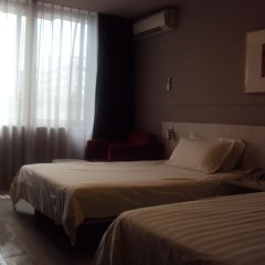 Отель Jinjiang Inn Chendu Sport University комната для гостей фото 2