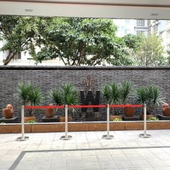 Guangzhou Wellgold Hotel спортивное сооружение
