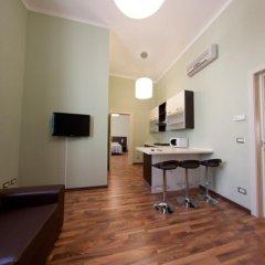 Отель Antelius Affittacamere Лечче удобства в номере фото 2