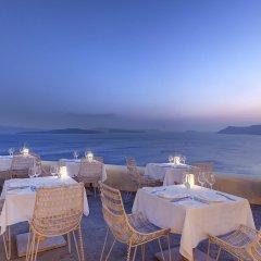 Mystique, a Luxury Collection Hotel, Santorini питание фото 2
