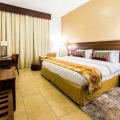 Nojoum Hotel Apartments комната для гостей фото 2
