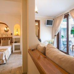 Oasis Hotel Турция, Калкан - отзывы, цены и фото номеров - забронировать отель Oasis Hotel онлайн фото 8