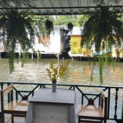 Отель Bangluang House Таиланд, Бангкок - отзывы, цены и фото номеров - забронировать отель Bangluang House онлайн фото 4