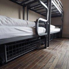 St Christopher's Inn, Greenwich - Hostel сейф в номере