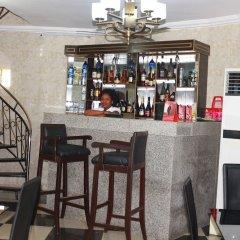 Cute Villa Hotel and Suites гостиничный бар