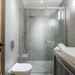 Отель Oresteia Греция, Закинф - отзывы, цены и фото номеров - забронировать отель Oresteia онлайн ванная фото 2