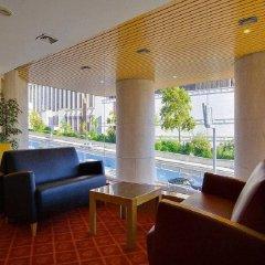 Отель Alif Campo Pequeno Лиссабон фото 5