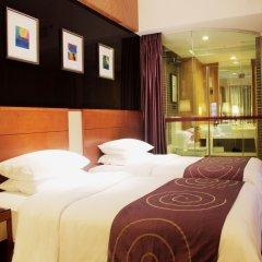 Отель Fliport Software Park Сямынь комната для гостей фото 3