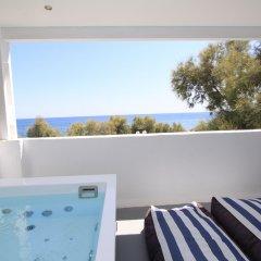 Отель Sea La Vie Beachfront Suites Греция, Остров Санторини - отзывы, цены и фото номеров - забронировать отель Sea La Vie Beachfront Suites онлайн спа