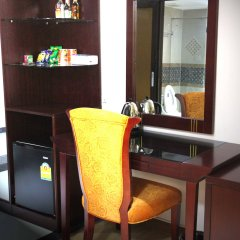 The Privi Hotel удобства в номере