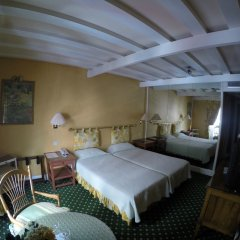 Отель Relais Médicis комната для гостей фото 7
