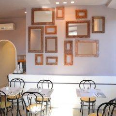 Отель Fiori гостиничный бар