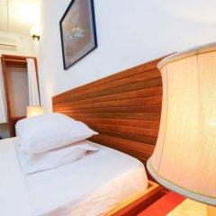 Asuruma View Hotel Ханимаду удобства в номере