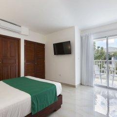Отель Whala!bayahibe Доминикана, Байяибе - 4 отзыва об отеле, цены и фото номеров - забронировать отель Whala!bayahibe онлайн комната для гостей фото 4