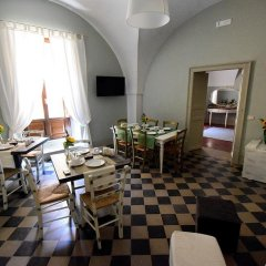 Отель Xenìa B&B Пьяцца-Армерина комната для гостей фото 3