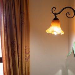 Nikos Takis Fashion Hotel интерьер отеля