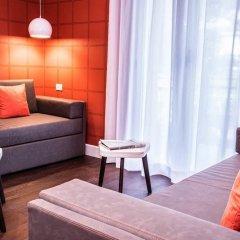 Отель Ambienthotels Villa Adriatica комната для гостей фото 12