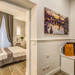 Отель Rome55 Италия, Рим - отзывы, цены и фото номеров - забронировать отель Rome55 онлайн удобства в номере