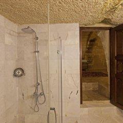 Yunak Evleri - Special Class Турция, Ургуп - отзывы, цены и фото номеров - забронировать отель Yunak Evleri - Special Class онлайн ванная