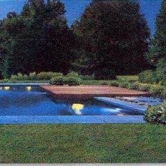 Отель La Marianna Берегаццо кон Фильяро бассейн