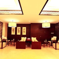 Beijing Hejing Fu Hotel питание