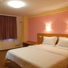 Отель Zhong An Inn An Ding Men Hotel Китай, Пекин - 8 отзывов об отеле, цены и фото номеров - забронировать отель Zhong An Inn An Ding Men Hotel онлайн комната для гостей фото 4