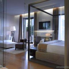 Отель Principe Forte Dei Marmi Форте-дей-Марми комната для гостей