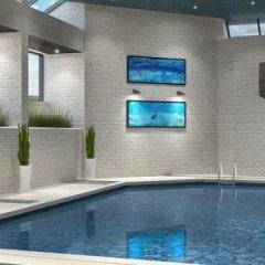 Отель Holiday Inn Ottawa East Канада, Оттава - отзывы, цены и фото номеров - забронировать отель Holiday Inn Ottawa East онлайн бассейн фото 3