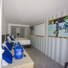 Отель CHILLAX Flashpackers Boracay Филиппины, остров Боракай - 1 отзыв об отеле, цены и фото номеров - забронировать отель CHILLAX Flashpackers Boracay онлайн
