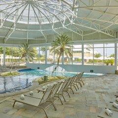 Отель Bourbon Atibaia Convention And Spa Resort Атибая бассейн фото 3
