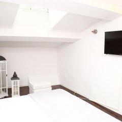 Отель Vicolo Moroni Apartment Италия, Рим - отзывы, цены и фото номеров - забронировать отель Vicolo Moroni Apartment онлайн комната для гостей фото 2