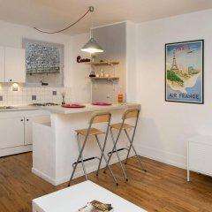 Апартаменты BP Apartments - Cozy Montmartre в номере фото 2