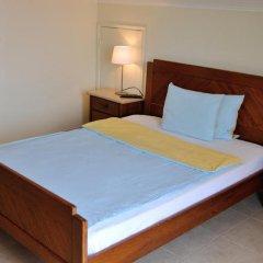 Отель Residência Água de Madeiros комната для гостей фото 2