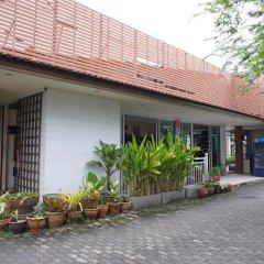 Отель Baan Nat фото 31