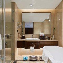 Отель Fu Rong Ge Hotel Китай, Сиань - отзывы, цены и фото номеров - забронировать отель Fu Rong Ge Hotel онлайн фото 6