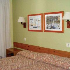 Отель Aparthotel Sa Mirada комната для гостей фото 2