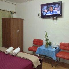 Euro Asia Hostel комната для гостей фото 5
